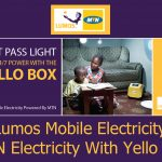Lumos Mobile Electricity – MTN Electricity With Yello Box