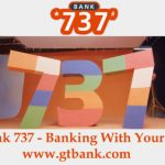 GTBank 737 – Banking With Your Phone | www.gtbank.com
