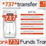 GTBank 737 Funds Transfer – Money Transfer