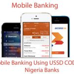 Mobile Banking Using USSD CODES – Nigeria Banks