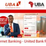 UBA Internet Banking – United Bank for Africa