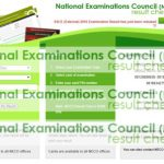 2017 NECO Result – How To Check 2017 NECO Result Online