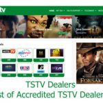 TSTV Dealers – List of Accredited TSTV Dealers