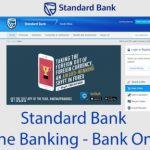 Standard Bank Online Banking – Bank Online With Standard bank