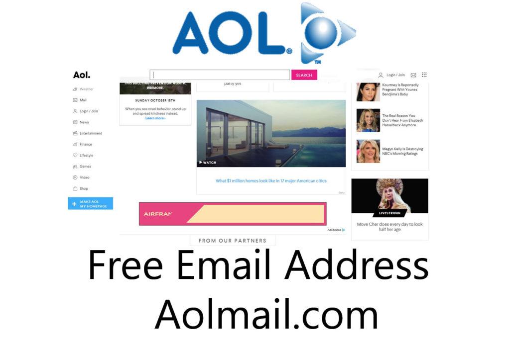 AOL Mail - Aol Mail Login | Aolmail.com
