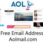 AOL Mail – Free Email Address | Aolmail.com