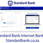 Standard Bank Internet Banking – Standardbank.co.za