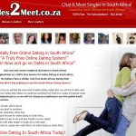 Singles2meet – Free Online Dating in South Africa