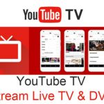 YouTube TV – Stream Live TV & DVR