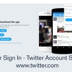 Twitter Sign In – Twitter Account Sign In   www.twitter.com