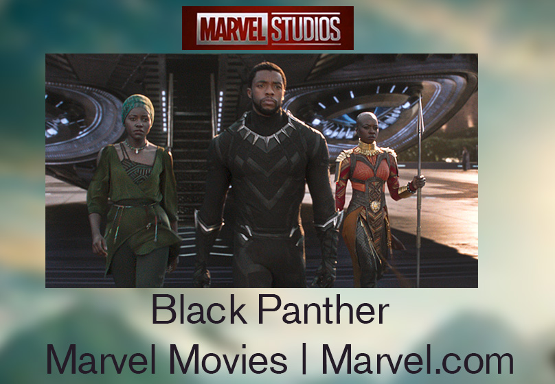 Black Panther : Marvel Movies | Marvel.com