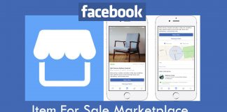 Item For Sale Marketplace - My Items For Sale on Marketplace