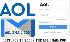 AOL Email.com - Features To See In The AOL Email.com