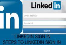 LinkedIn sign In - Steps To LinkedIn Sign In | LinkedIn Marketing Group