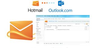Hotmail Mail - Hotmail Email Account Set Up