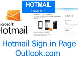 Hotmail Sign in Page - Free Personal Email From Microsoft
