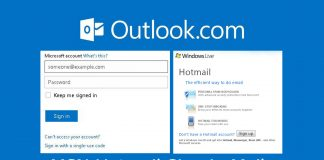 MSN Hotmail Sign in Mail - How to Sign in to Outlook