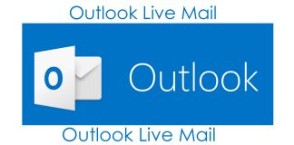 Outlook Live Mail - Windows Live Mail