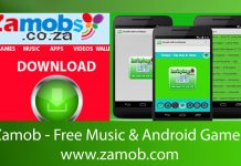 Zamob - Free Music & Android Games www