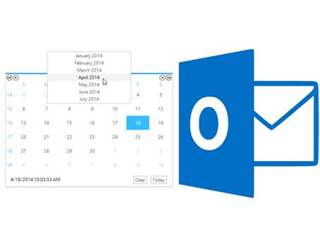 Add Shared Calendar in Outlook - How do I Add a Shared Calendar in Outlook | Outlook Calendar