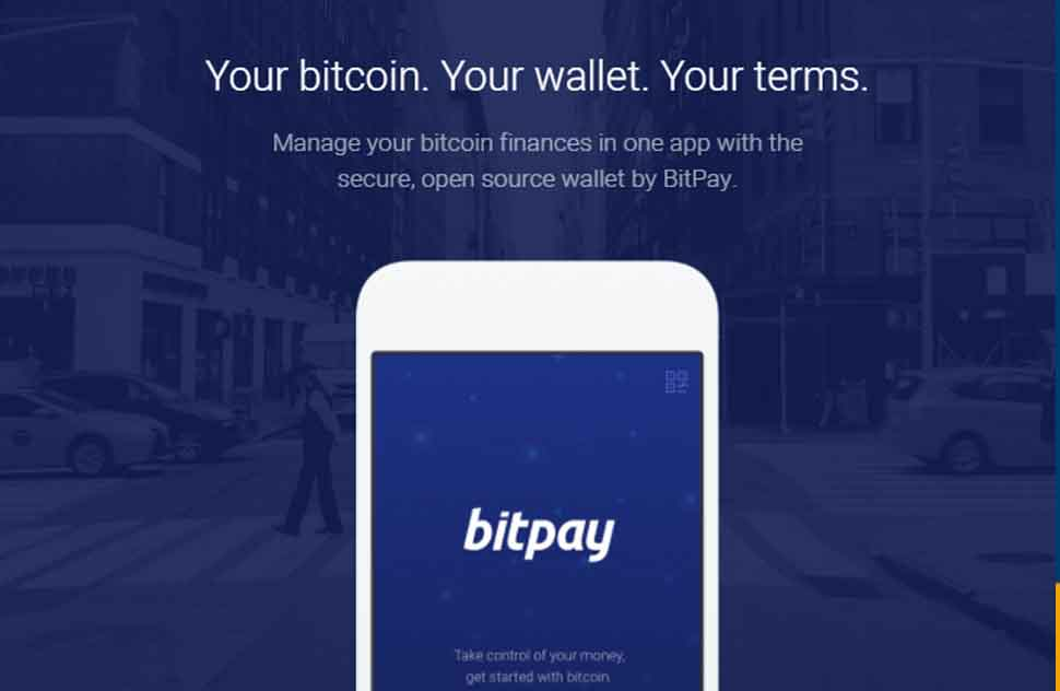 BitPay - How does BitPay work   The Future of Payments
