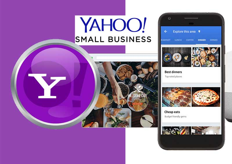 Yahoo Business Listing - How to create your Business Listing