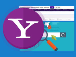 Yahoo Search Engine - Search The Web With Yahoo Web Search