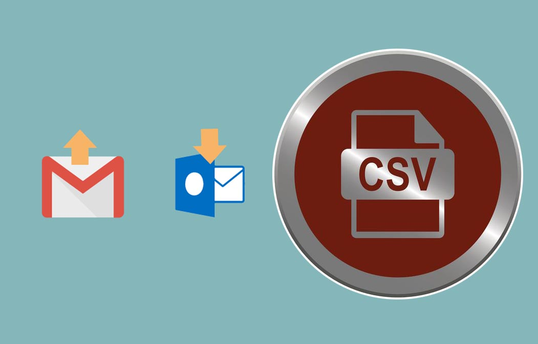 Import Gmail Contacts to Outlook – Gmail Contacts
