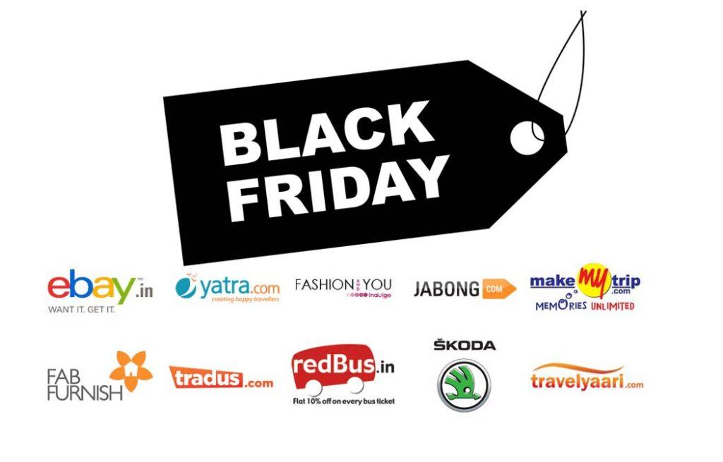 Best Black Friday Deals - Black Friday 2019 Deals