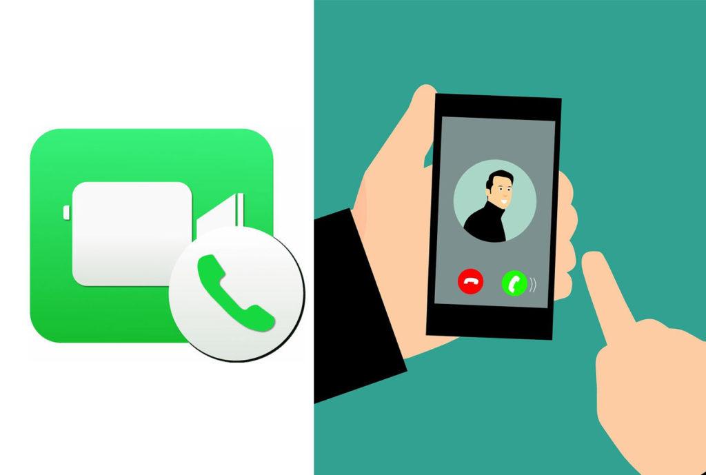 FaceTime Video Calls - How do I Make a FaceTime Video Call