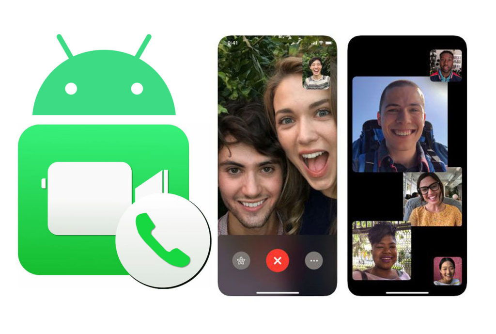 Facetime for Samsung - Beat Alternative Facetime App For Android | Facetime for Android