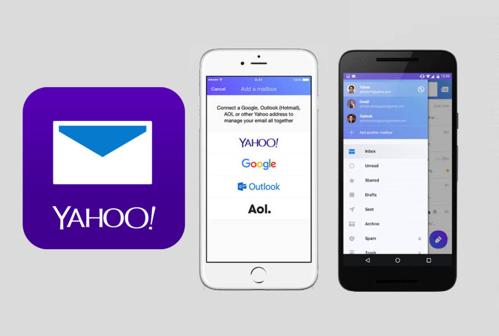 Mobile Yahoo Mail - Yahoo Mail App For Mobile Phone