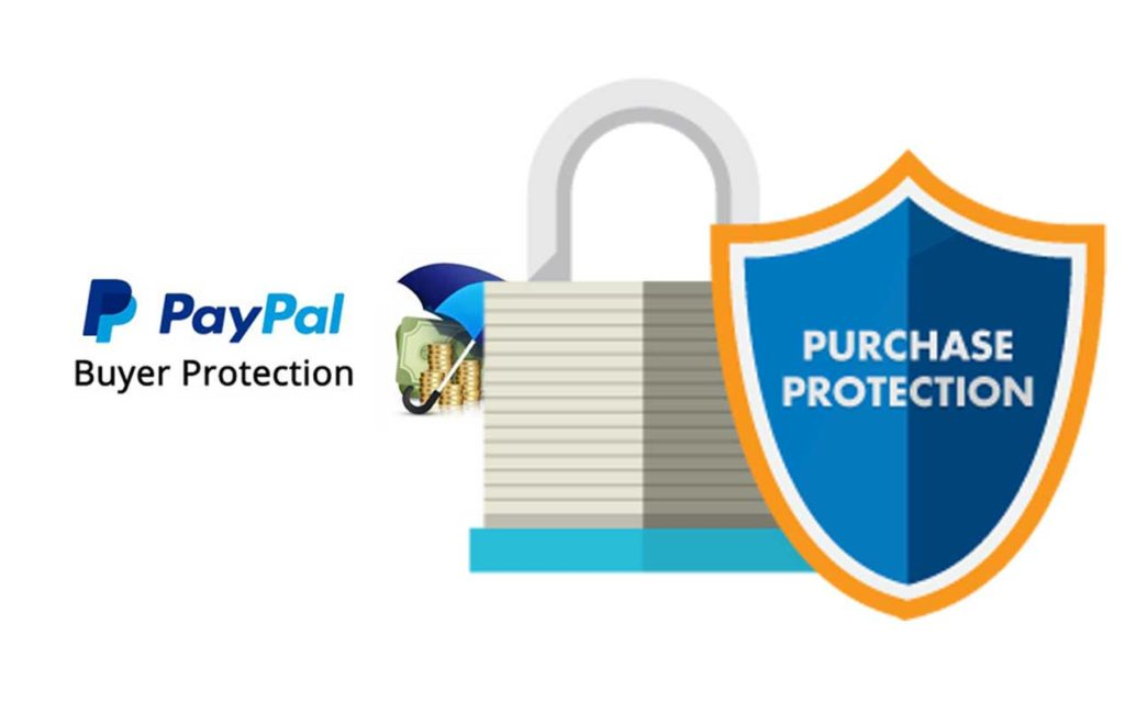 PayPal Buyer Protection - PayPal Purchase Protection for Buyers
