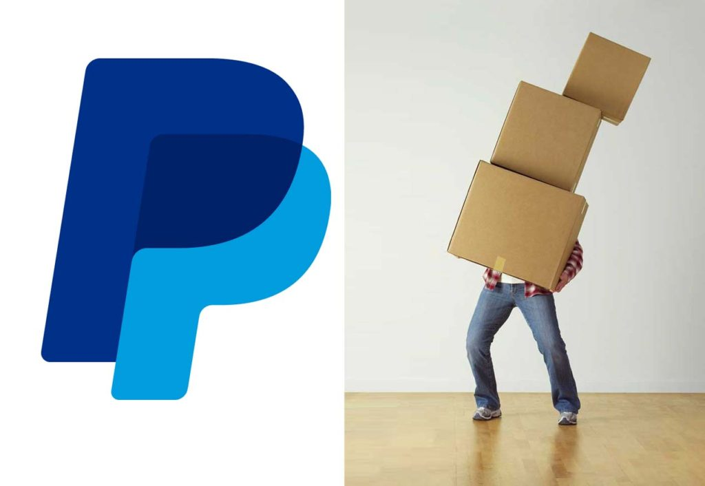 PayPal Shipping - Can you ship Through PayPal | Ship With PayPal