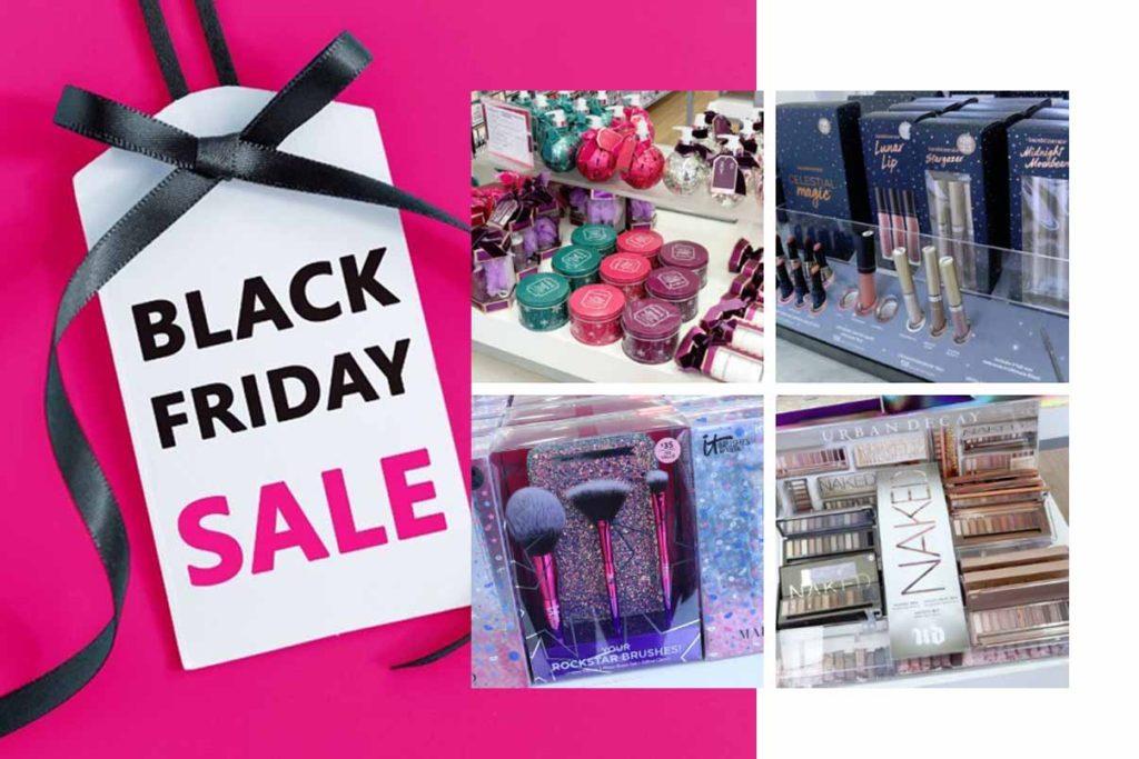 Ulta Black Friday 2019 - Ulta Black Friday Deals and Sales