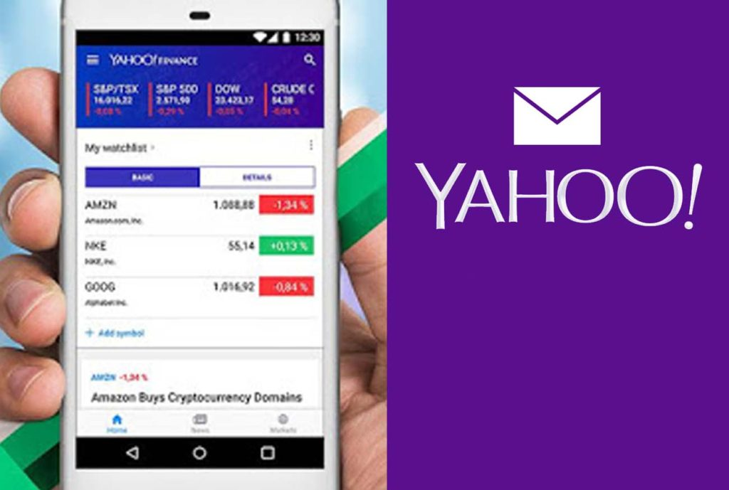 Yahoo Finance Recent Quote - Yahoo Finance Stock Quotes