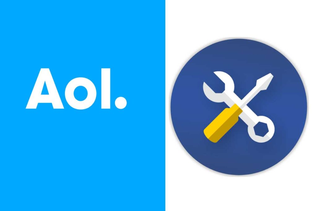 AOL Mail Setting - Where is settings on AOL Mail