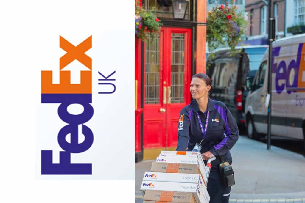 FedEx UK - Courier & Shipping Services | Sign Up for FedEx UK
