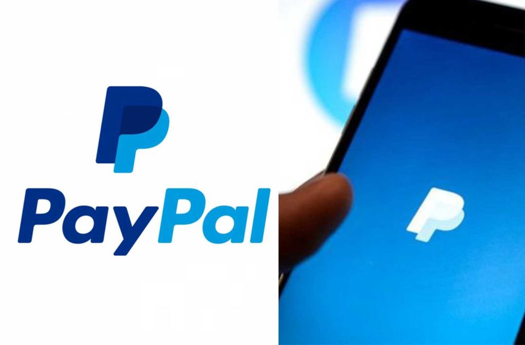 PayPal Joint Account - PayPal Account