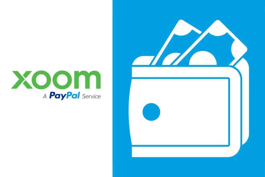 Xoom Account - Xoom a PayPal Service | Xoom PayPal
