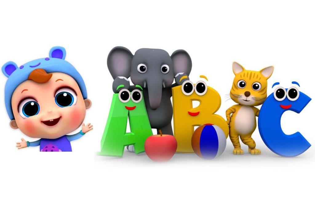 Baby Rhymes ABC - How to Get the Baby Rhymes ABC