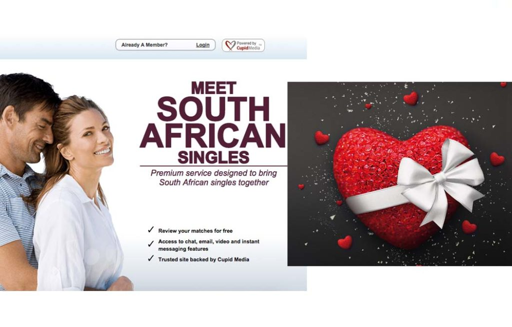 Best Dating Sites in South Africa - South Africa Dating Online