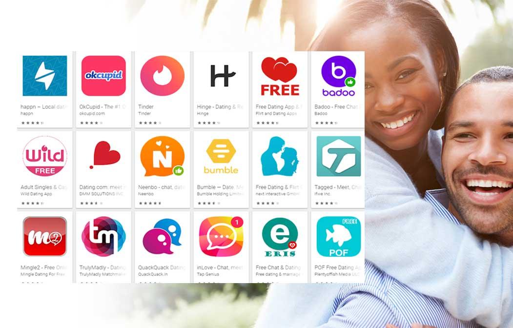 Best free dating apps in australia