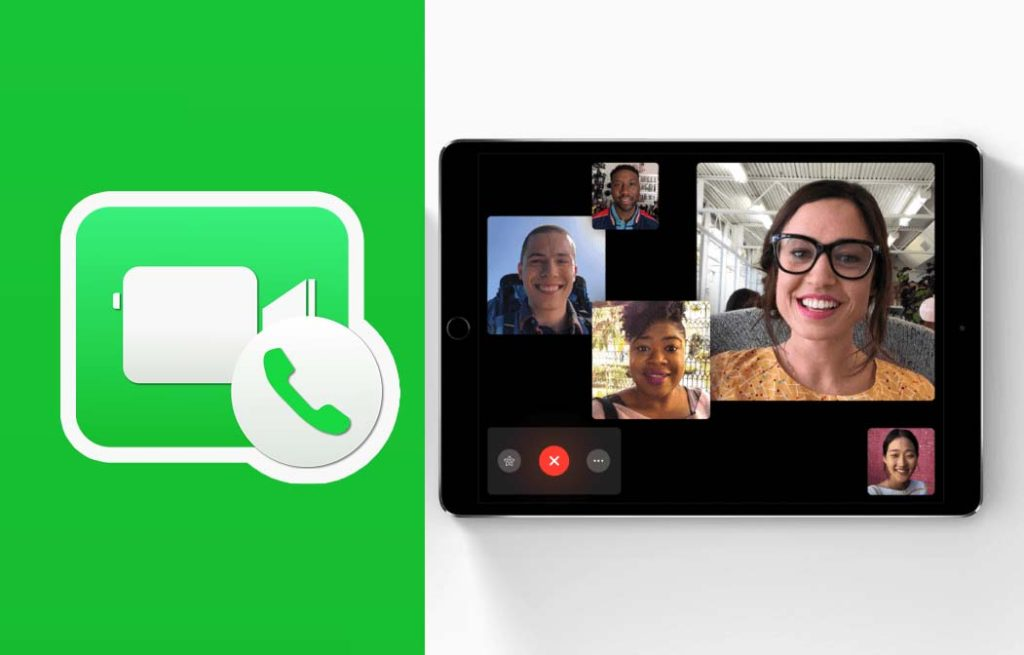 How to Do Group Facetime - Group Facetime Calls
