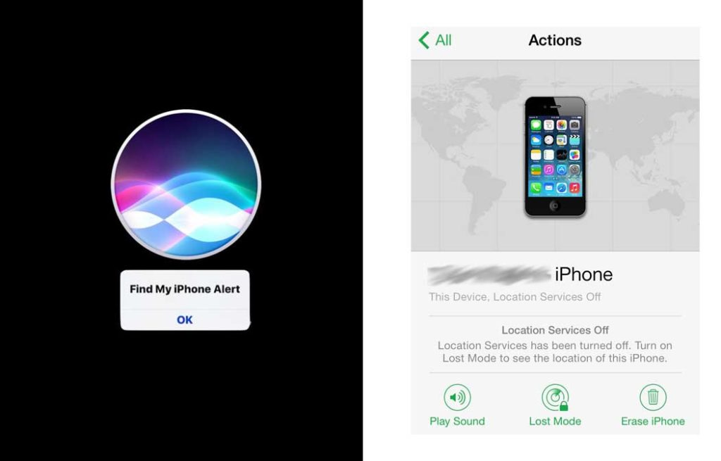 How to Find Lost iPhone - Find My iPhone