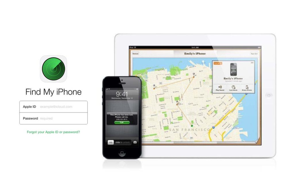 Locate My iPhone -  Locate my Missing iPhone | Find My iPhone