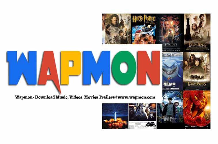 Wapmon YouTube Downloader - Download Music from Wapmon | Wapmon HD Videos Download