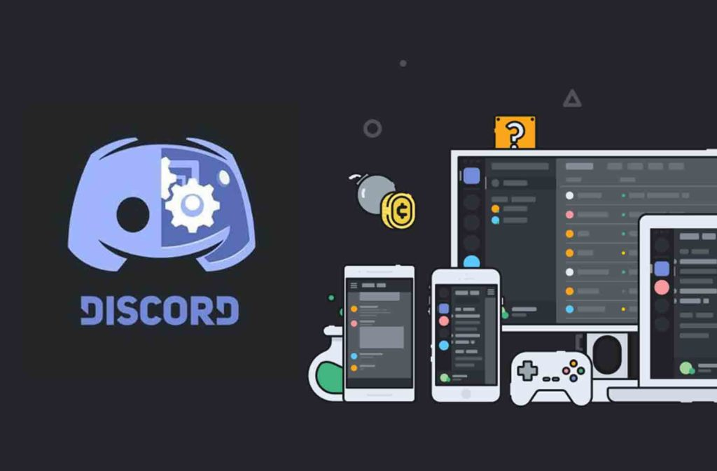 Discord Online - Discord Chat for Gamers