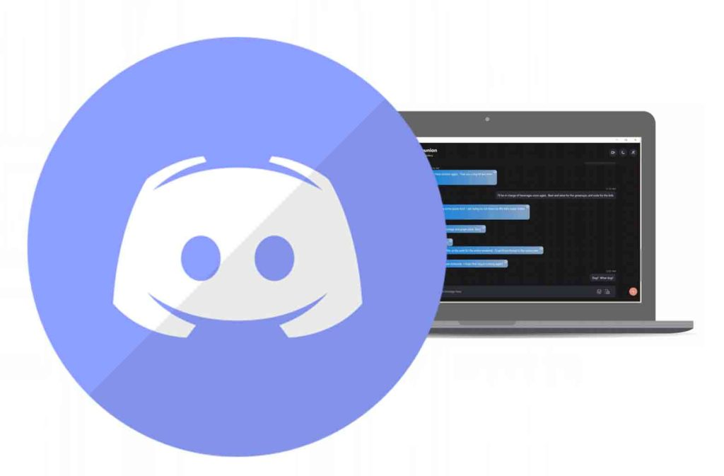 Discord Web Browser - Free Voice and Text Chat for Gamers