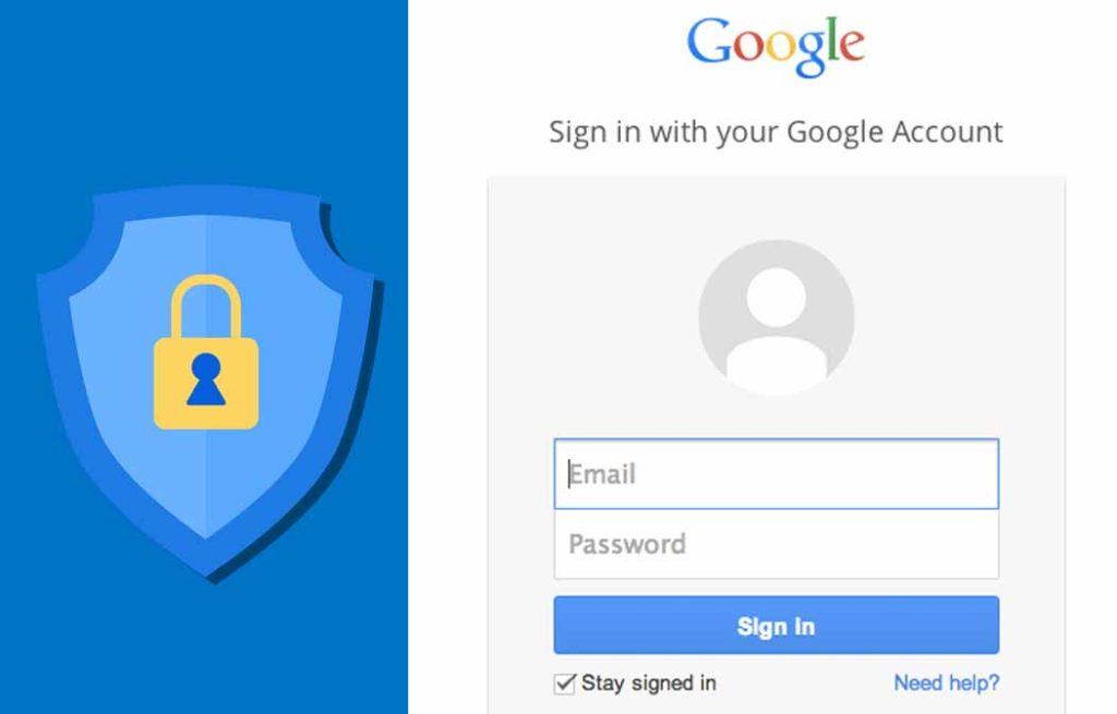 Gmail Sign In Add Account - Gmail Sign in Add Account New